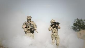 Войната срещу тероризма не може да бъде спечелена