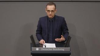 Външният министър на Германия ще посети САЩ