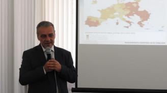Владимир Уручев е докладчик по ново европейско законодателство за ядрена безопасност