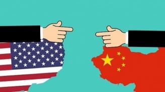 Търговската война със САЩ забави  икономическия растеж на Китай
