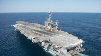 Американските бойни кораби в Черно море трябва да стоят далече от руските брегове, предупреди руски сенатор