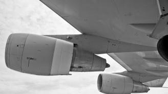 Самолет кацна извънредно в румънския град Констанца
