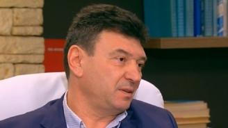 Привикаха Живко Мартинов на разпит в специализираното следствие