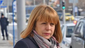 Фандъкова: Работим за визията на София до 2050 г.