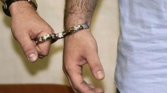 Заловиха 29-годишен мъж, обявен за издирване с влязла в сила присъда