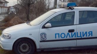Полицаи бяха атакувани със сабя в циганския квартал на Сливен