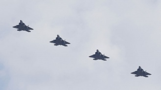 Шефът на иранските ВВС:Готови смеда унищожим Израел