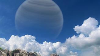Откриха потенциално обитаема планета