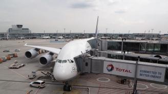 Германия наложи забрана за полети на иранска самолетна компания
