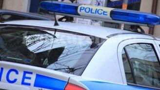 Полицията задържа 28-годишен мъж за кражба на 5 000 лева