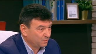 """Живко Мартинов остана в Специализираното следствие 4 часа заради """"Суджукгейт"""""""