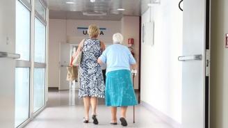Близки на пациентка подадоха жалба срещу лекар, изгонил ги от болница