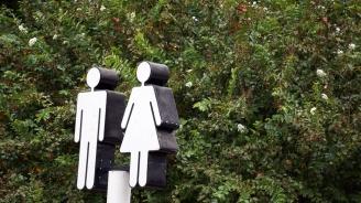 Повече от 700 белгийци са сменили пола си през 2018 г.