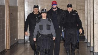 Продължава делото срещу Йоан Матев (снимки)