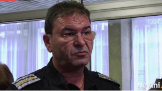 Комисар Муеров за инцидента в Дружба: Всеки може да прецени дали има право да снима (видео)