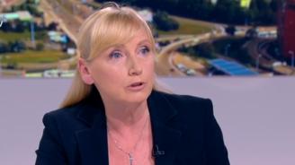 Елена Йончева: Обвинението е абсурдно