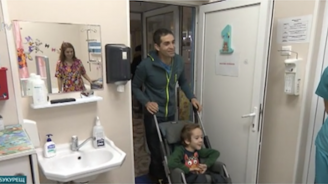 Нов обрат в лечението на 9-годишния Стефан