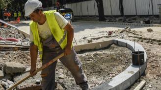"""В кв. """"Бъкстон"""" протестират срещу строителството на нов блок"""