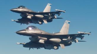 От Lockheed Martin с официално изявление къде ще се произвеждат F-16 за България