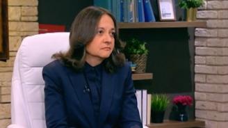 МЗ подготвя мерки за по-строг контрол върху работата на ТЕЛК, обяви зам.-министър Начева