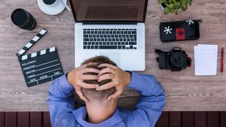 Какво се случва с тялото ни, когато мразим работата си?