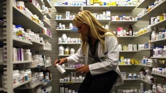 Тестват електронната система за проследяване на липсващи лекарства на пазара