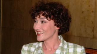Гонят Валя Ахчиева от БНТ