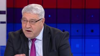 Спас Гърневски: БСП няма да спечели нито следващите, нито по-следващите избори