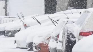Синоптиците предупреждават за тежка метеорологична обстановка в следващите няколко дни