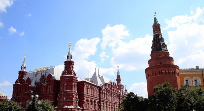 Снимка: Кремъл с негативна оценка за намерението на ЕС да наложи санкции във връзка със