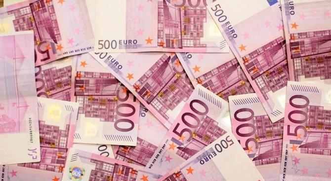 Неизвестен човек е оставил дарение от 160 000 евро в