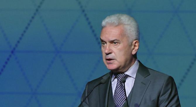 """НФСБ провали редовното заседание на Парламентарната група на """"Обединени патриоти"""","""