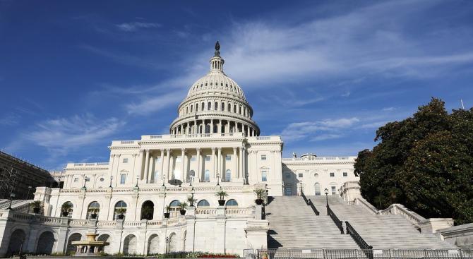 Камарата на представителите на САЩ одобри закон, който забранява на