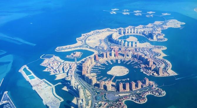 Износът на Турция за Катар през 2018 г. е нараснал