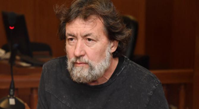 Почина бащата на Николай Банев (снимка)