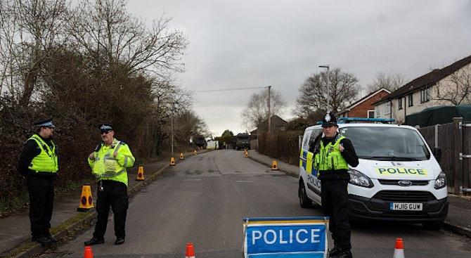 Ръководителят на антитерористичните дейности на британската полиция предупреди за опасностите