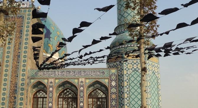 """Ирански генерал обяви, че """"скоро"""" ще изпратят нов сателит в"""
