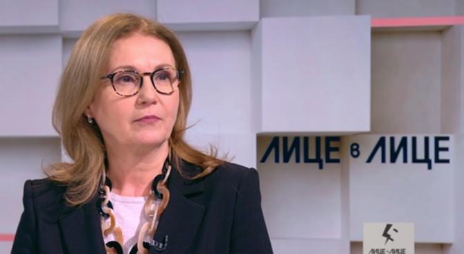 Самокритичният тон на Борисов по отношение на партията е обичаен