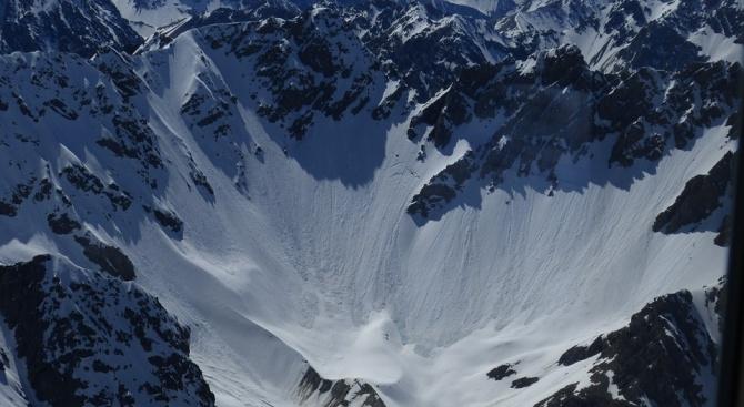 Предупреждение за висока лавинна опасност през следващите дни. Най-голяма е