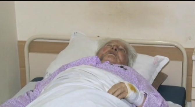 По трима пенсионери на ден стават жертви на грабежи у