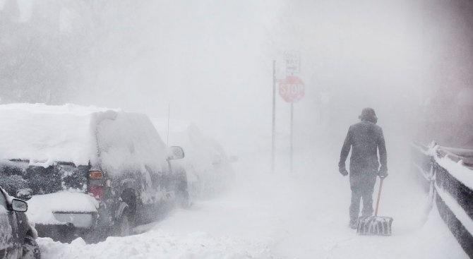 Във връзка с прогнозите за усложняване на метеорологичната обстановка -