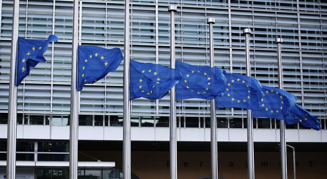 """Председателят на Европейския съвет Доналд Туск изрази надежда, че """"цяла"""