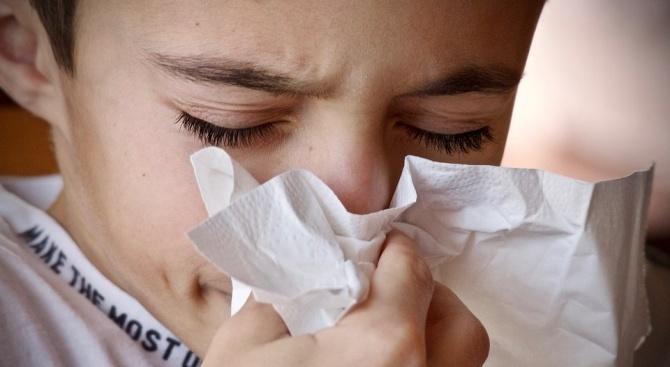 Още две области на страната са в грипна епидемия от