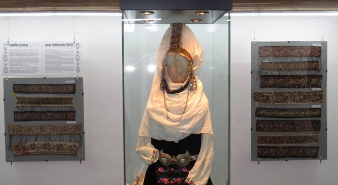 Регионалният исторически музей е получил ценно дарение - мостра от