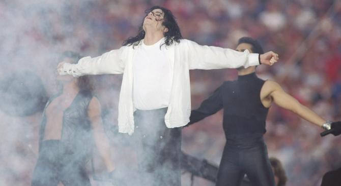 Премиерен спектакъл на мюзикъл за Майкъл Джексън ще бъде представен