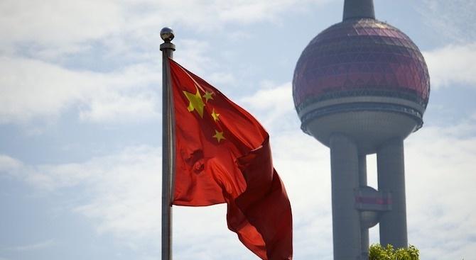 Китай е против външна намеса  във вътрешните работи  на Венецуела