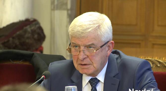 Кирил Ананиев: Предприели сме всякакви мерки за ограничаване на разпространението на грипа (видео)
