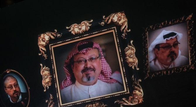 Саудитска Арабия към Давос: Оставете Хашоги, нека да правим бизнес