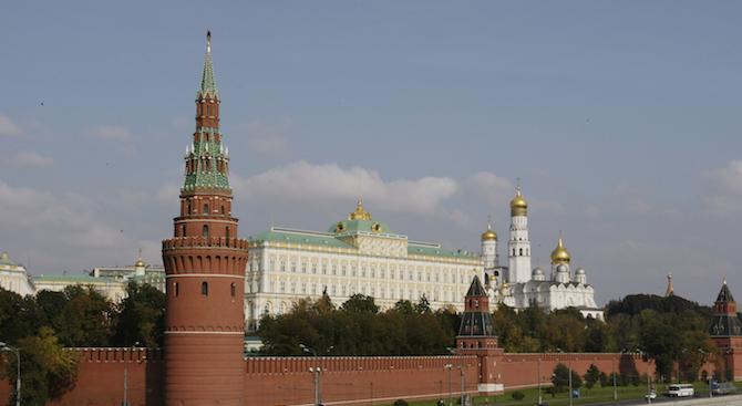 Държавната дума, долната камара на руския парламент, одобри днес законопроект,