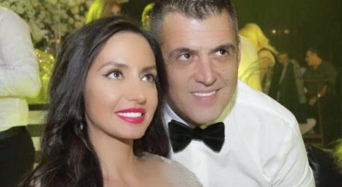 Наталия Гуркова проговори за пръв път следсмъртта на съпруга й